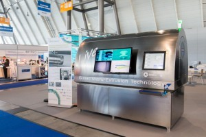 Gimac at MedTec Europe 2017, Stuttgart (Germany)